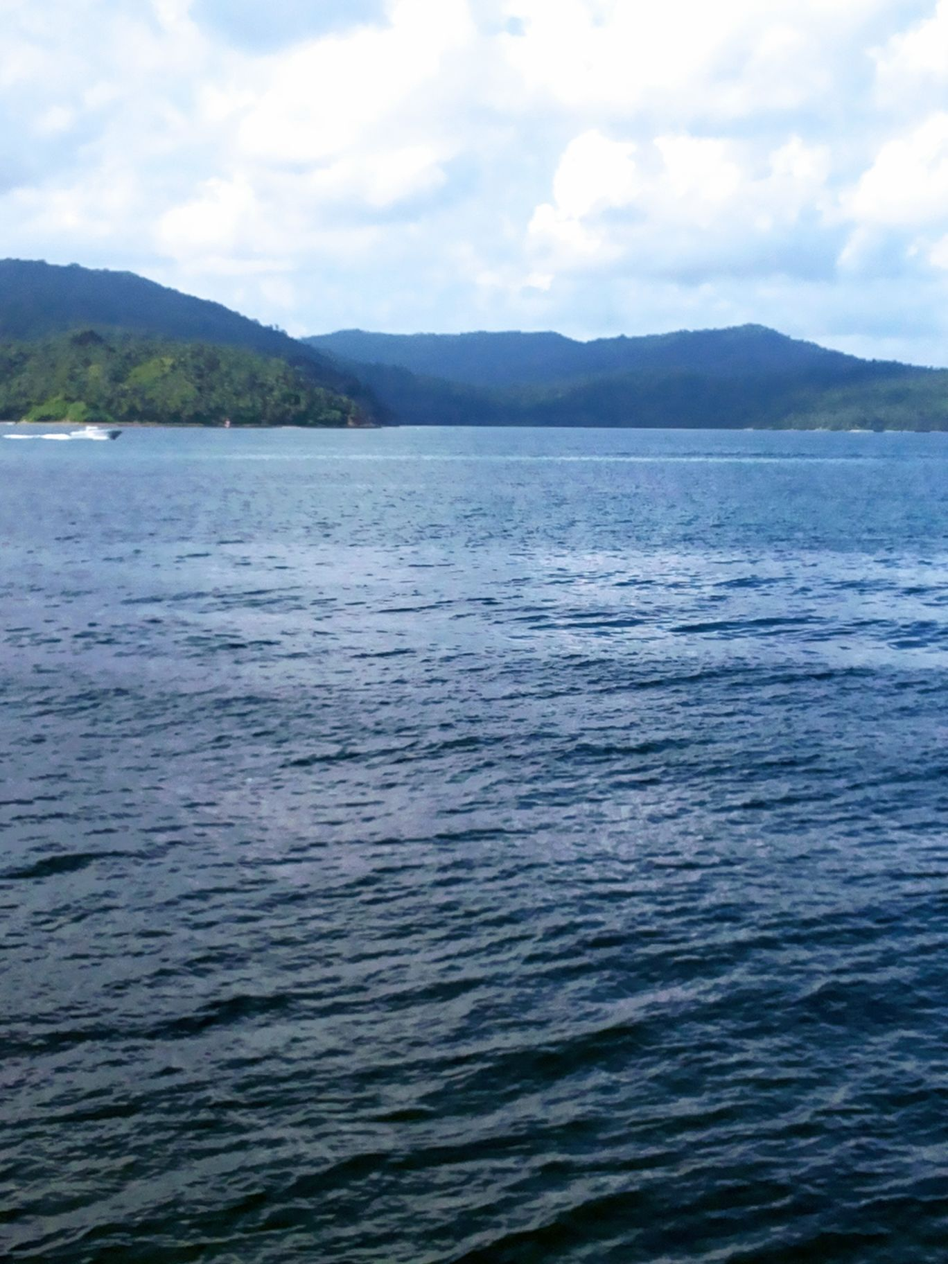 Photo of Andaman and Nicobar Islands By Wanderer