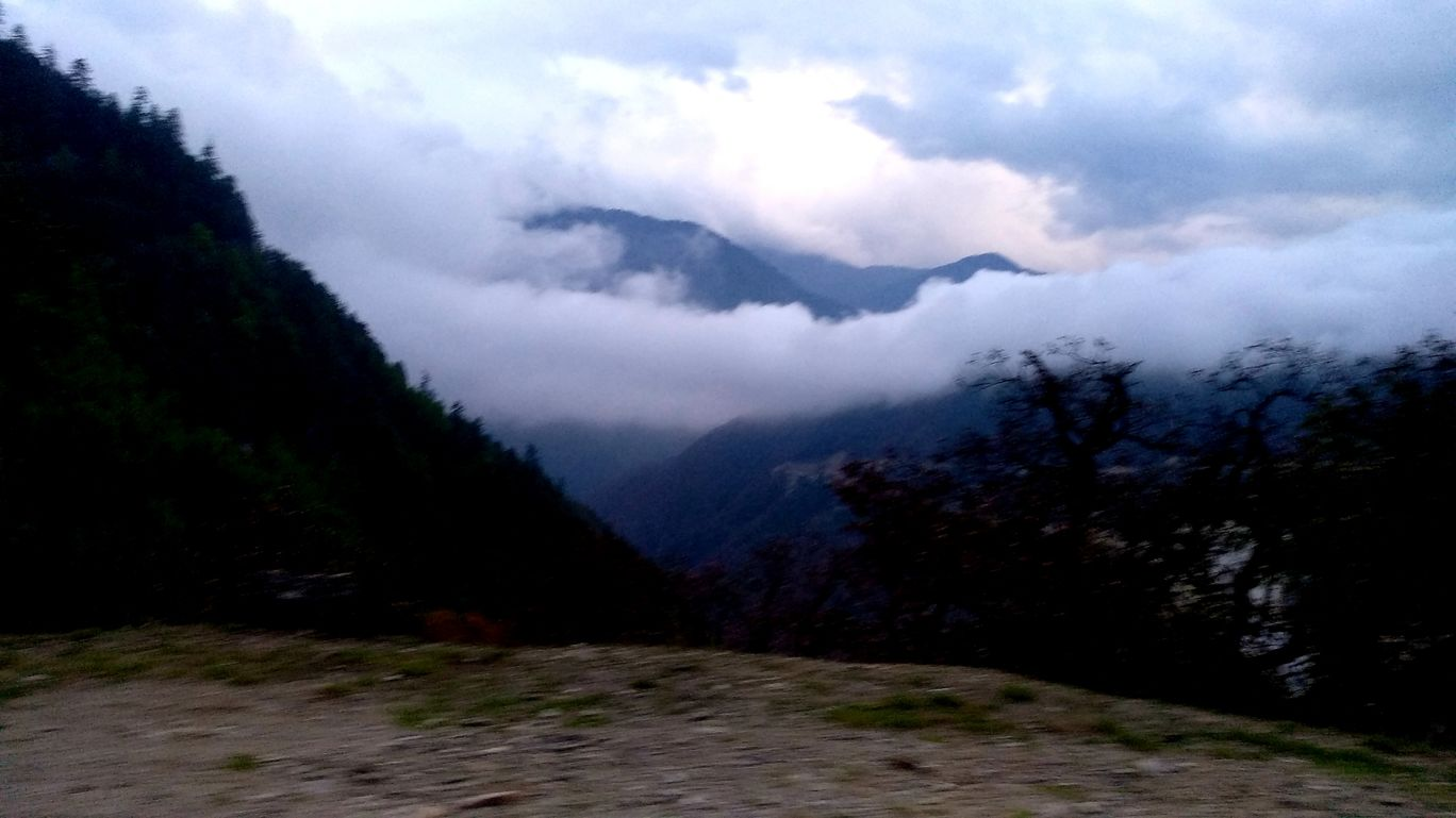 Photo of Bhutan By Pankti Shah