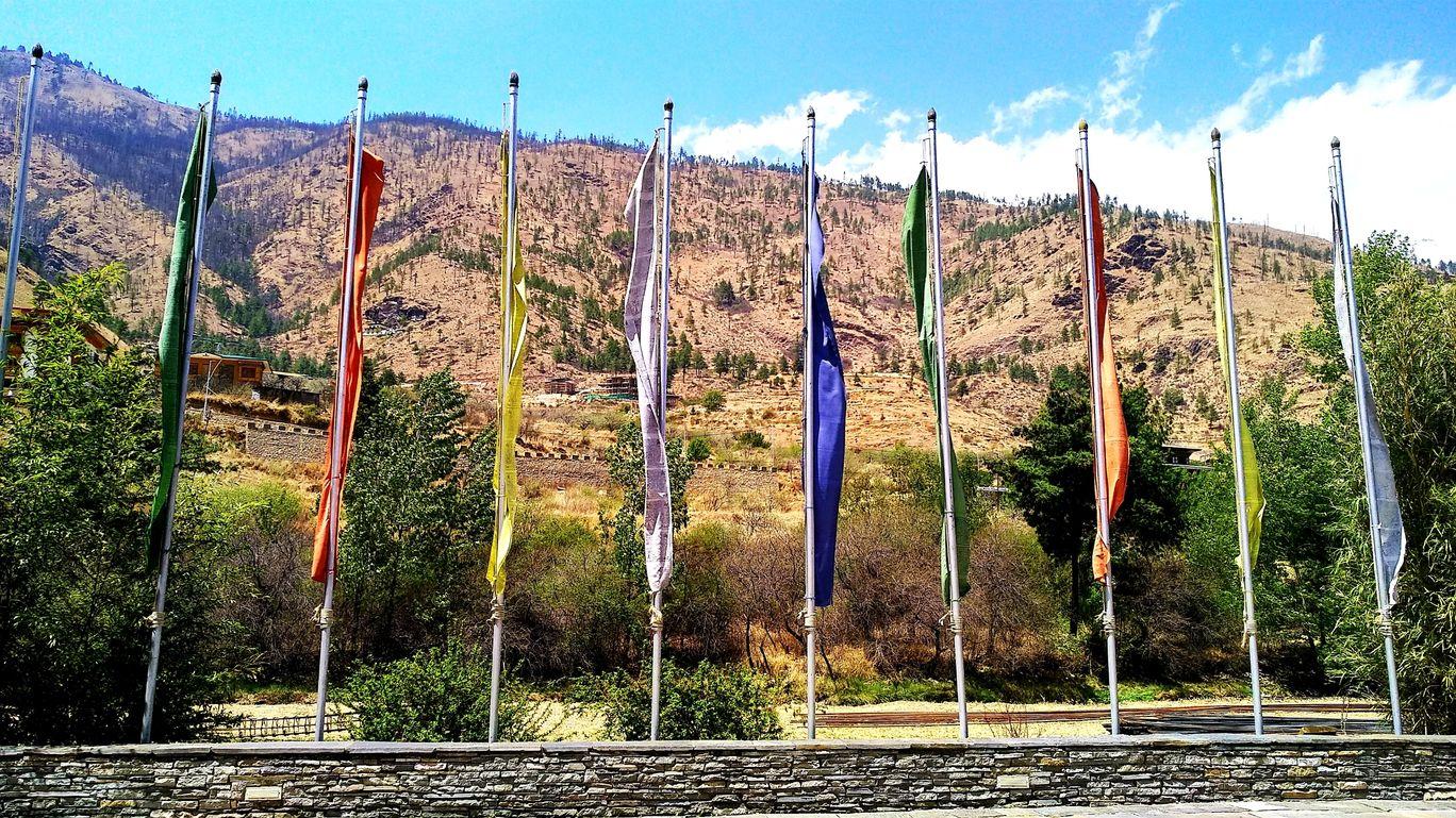 Photo of Terma Linca Resort & Spa By Pankti Shah