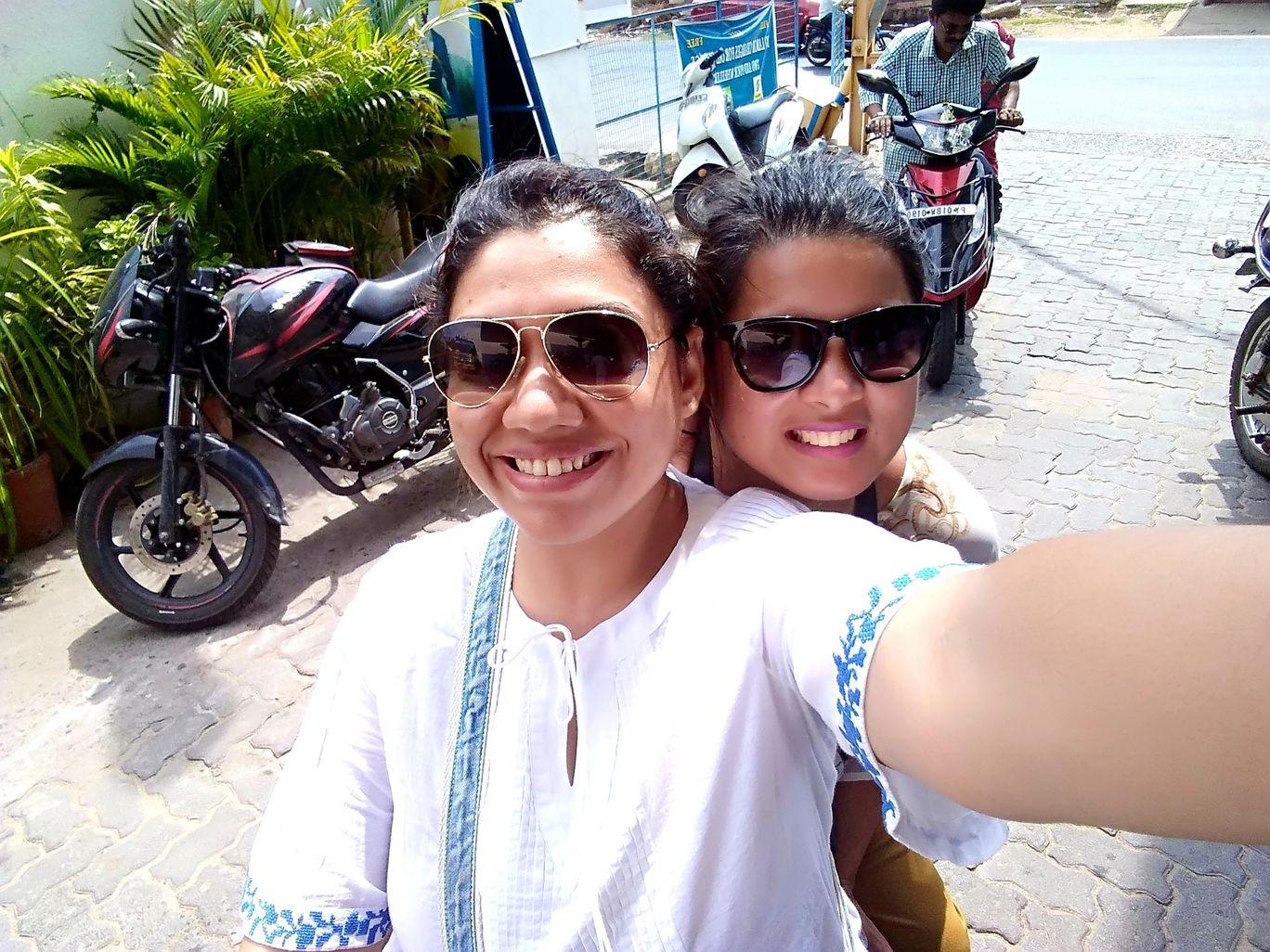 Photo of Pondicherry By Pankti Shah