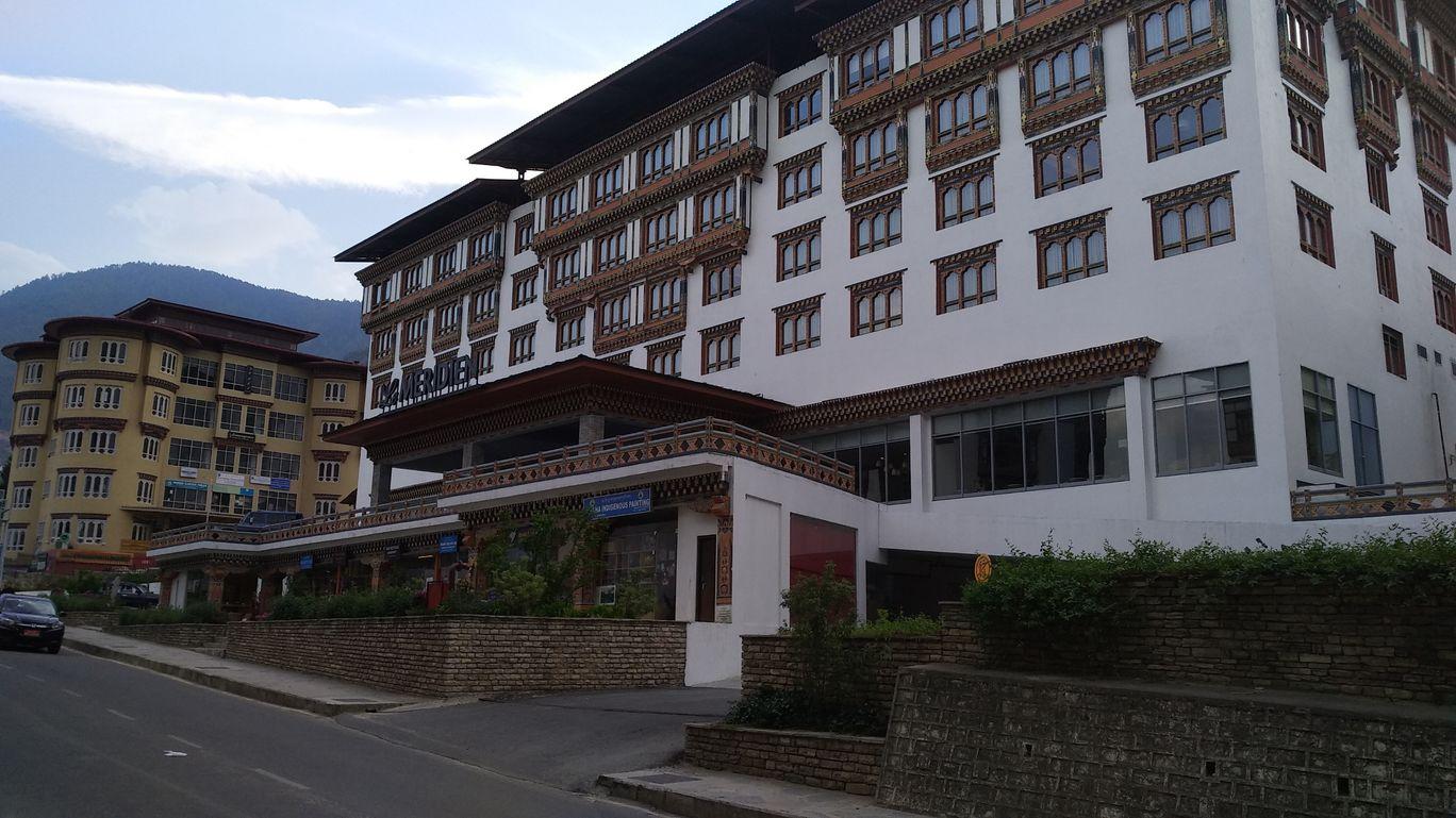 Photo of Le Méridien Thimphu By Pankti Shah