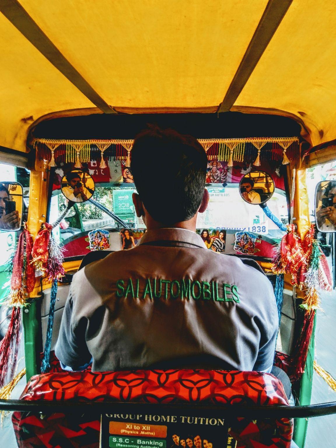 Photo of Delhi By Mukund Sankhla