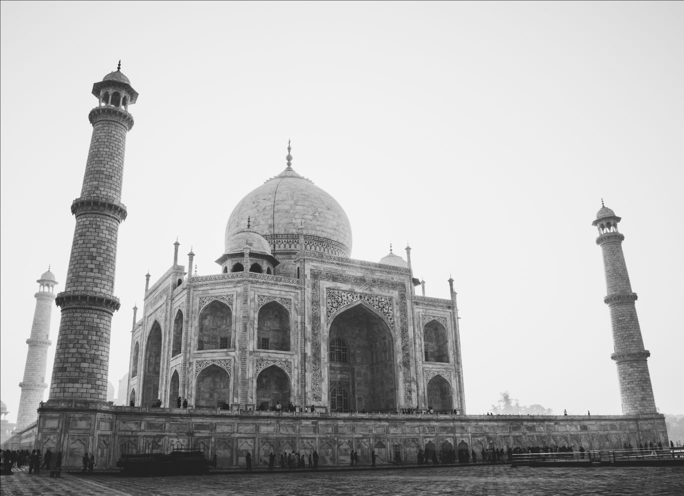 Photo of Agra By Harsh Raj