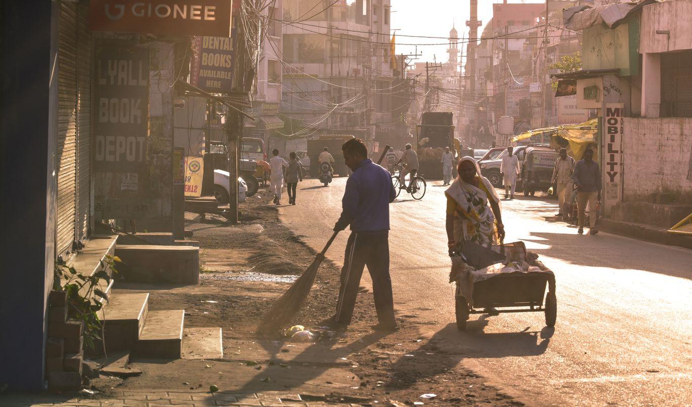 Photo of Bhopal By Harsh Raj