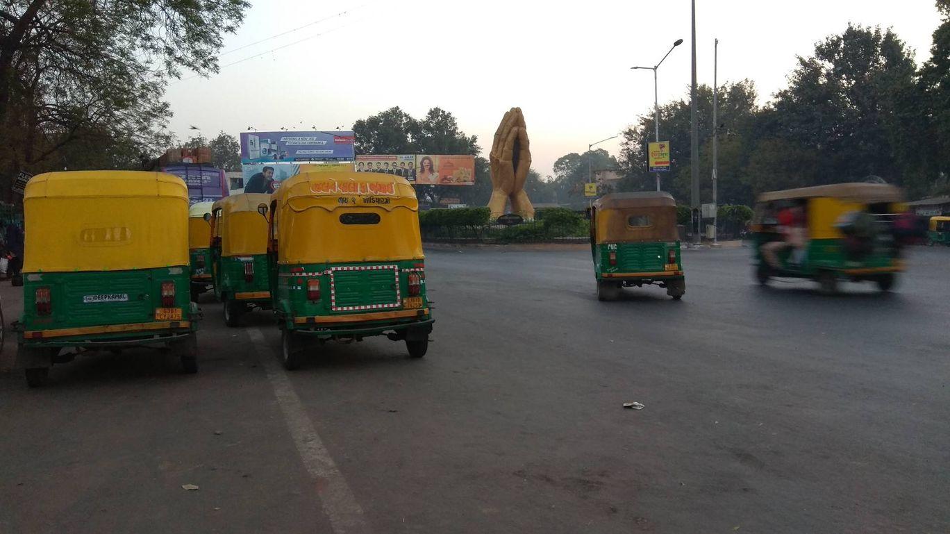 Photo of Ahmedabad By Vaibhav Ojha