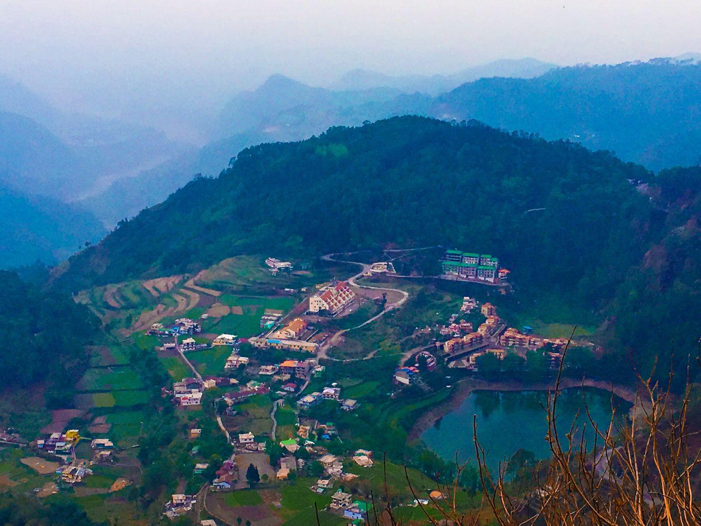 Photo of Khurpatal By N Kunjwal