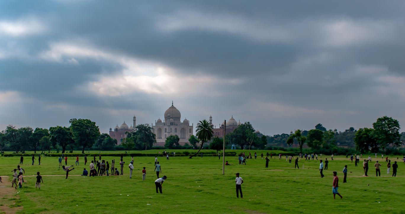 Photo of Agra By vicky gupta