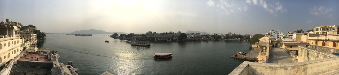 Photo of Udaipur By The Apache Soul