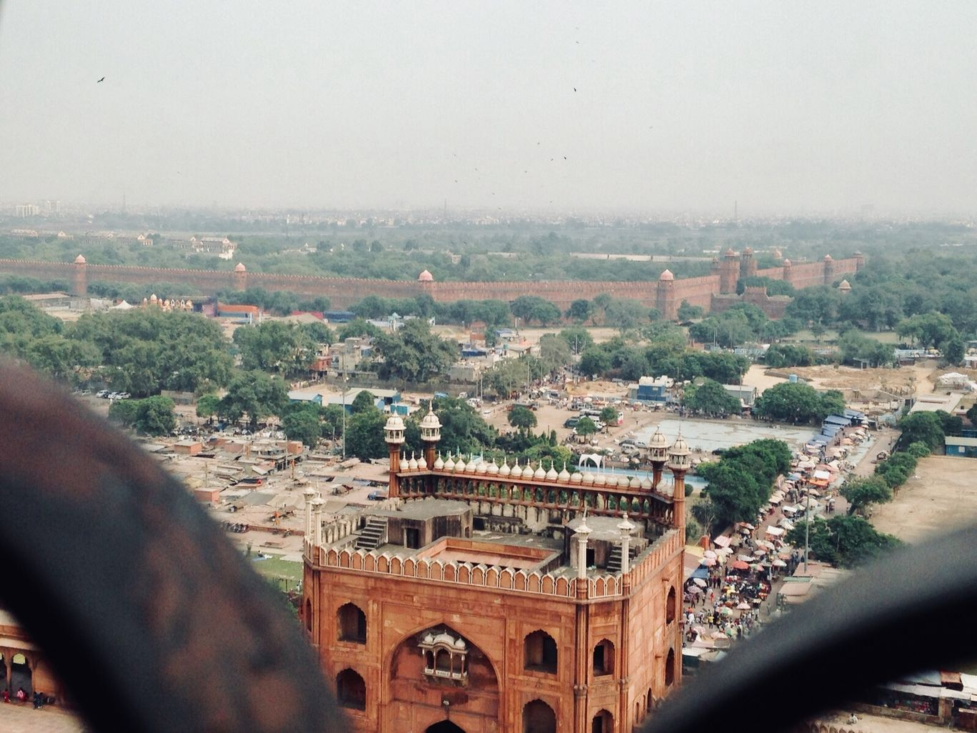 Photo of New Delhi By The Apache Soul