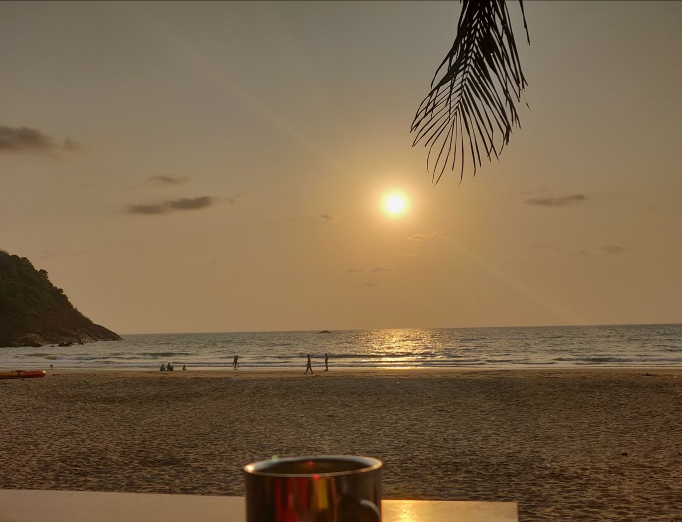 Photo of Gokarna By Jyotsna Gupta