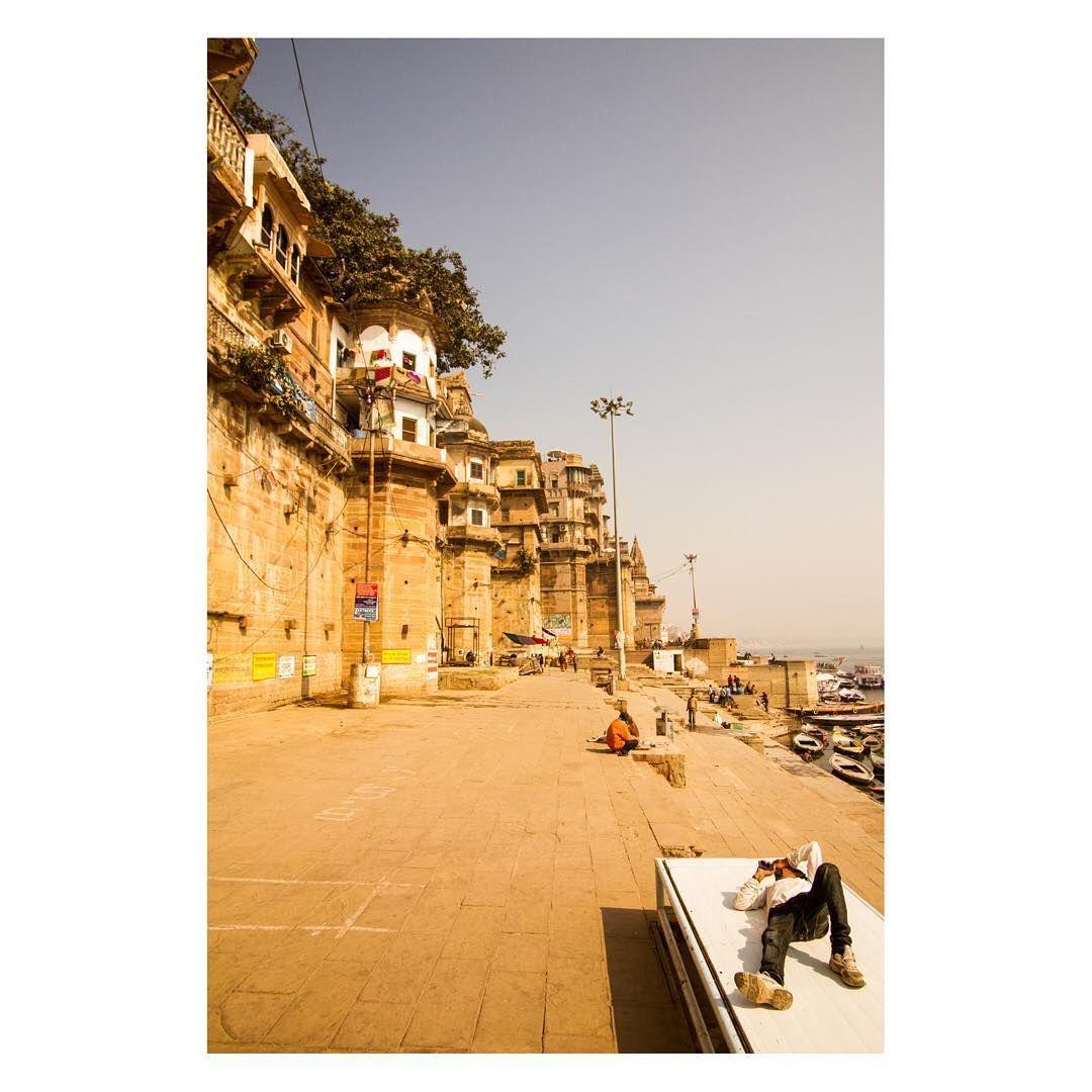 Photo of Varanasi By Uddhav Parab