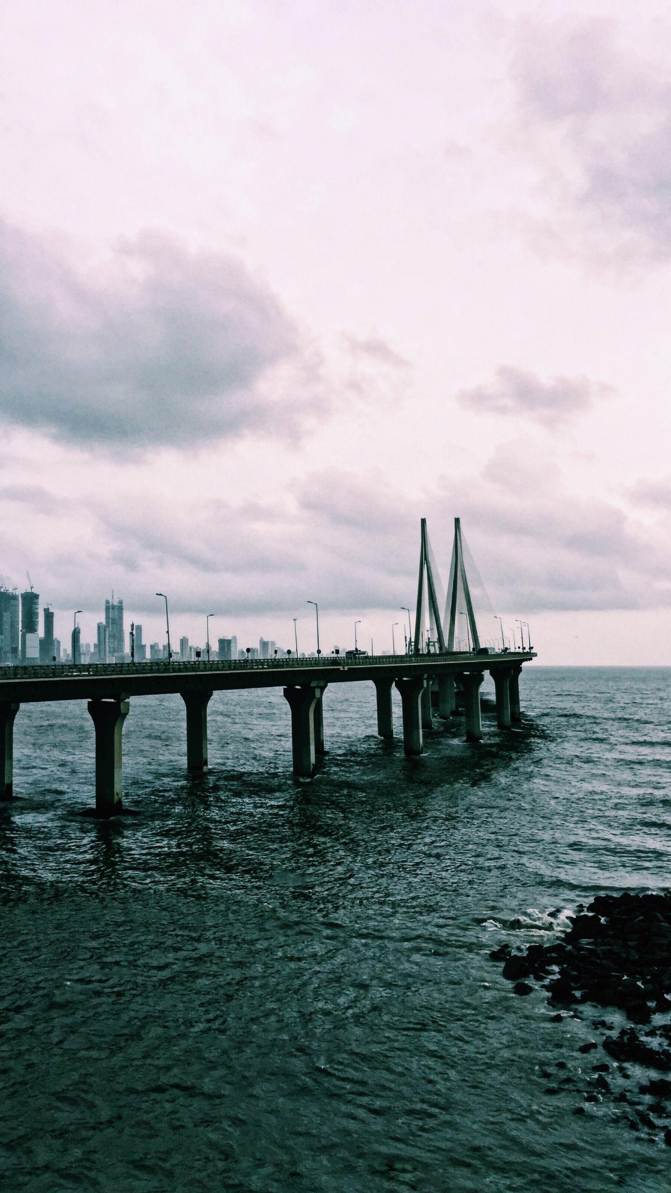 Photo of Mumbai By Rishab Arya