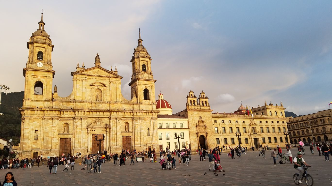 Photo of 2 Days in Bogotá, Colombia By Mohit