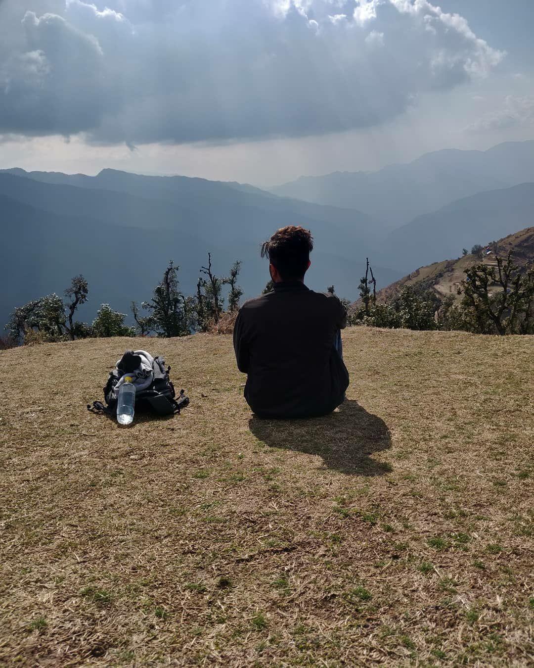 Photo of Nag Tibba Trek By Ashish Nety