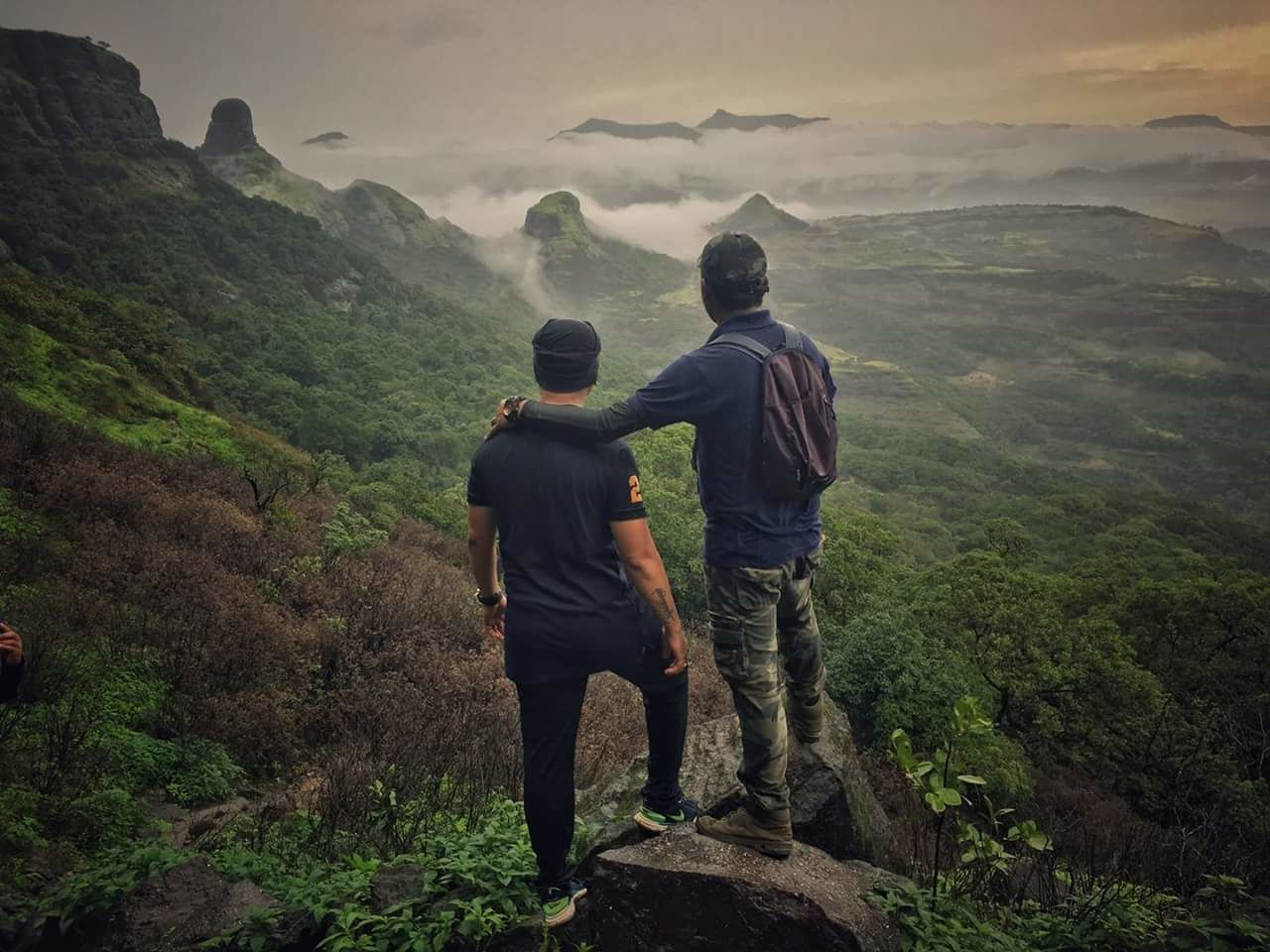 Photo of Ratangad Fort By Suraj Sapkal