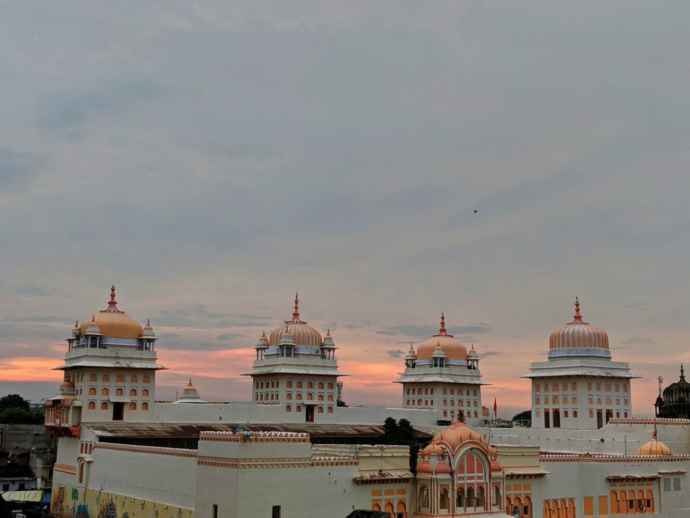 Photo of Orchha By Srinivas Rao