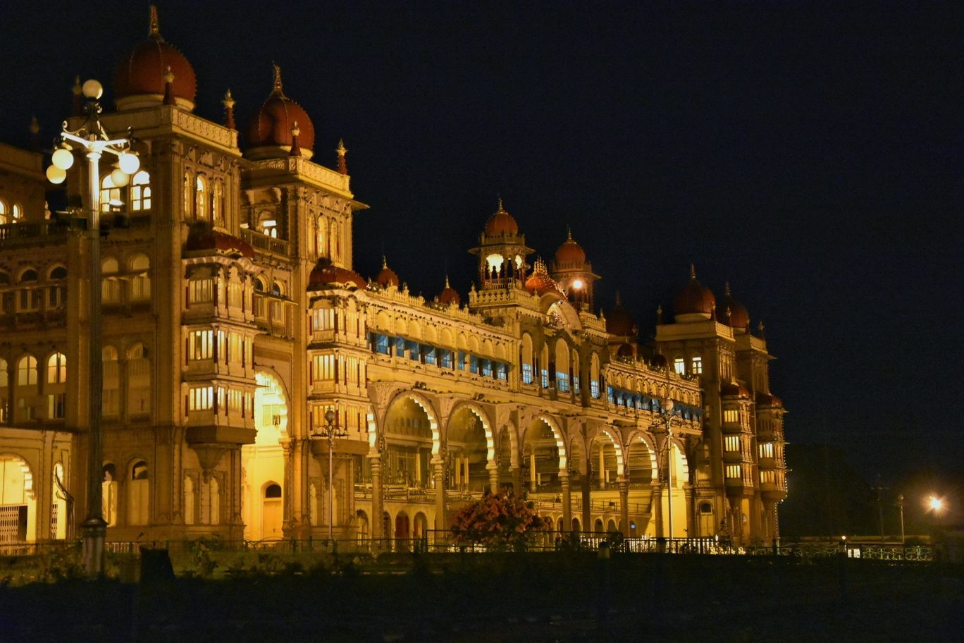 Photo of Mysore Palace By Kavya Kodiya