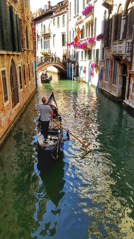 Photo of Venice By Neelesh Saladi