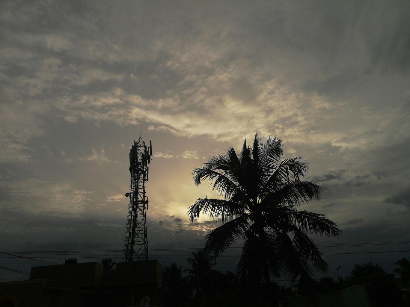 Photo of Mettupalayam By Vasundra Hari Krishnan