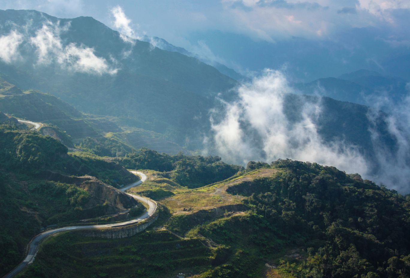 Photo of Genting Highlands By Sanjay Makhijani