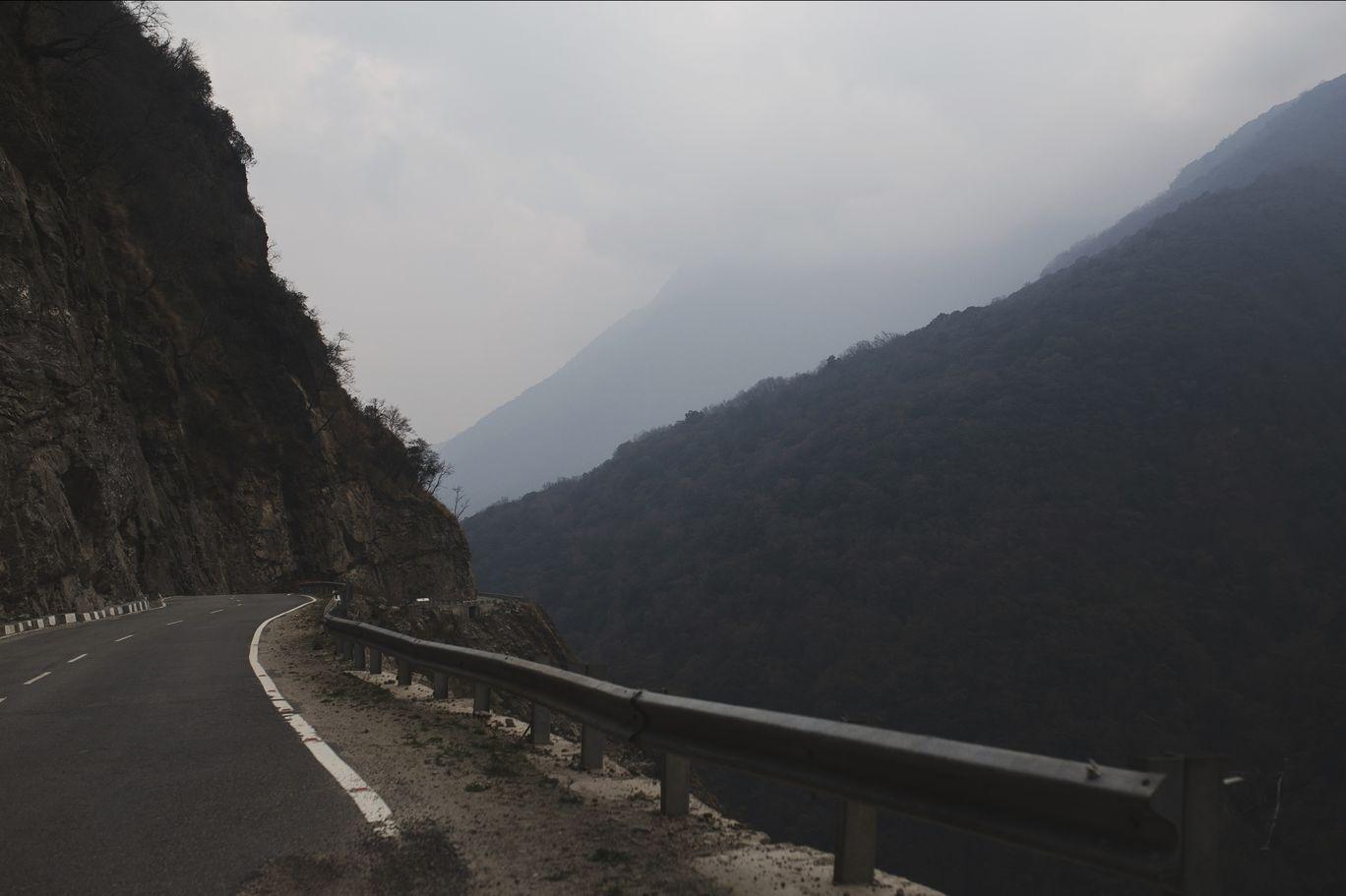 Photo of Bhutan By Sanjay Makhijani