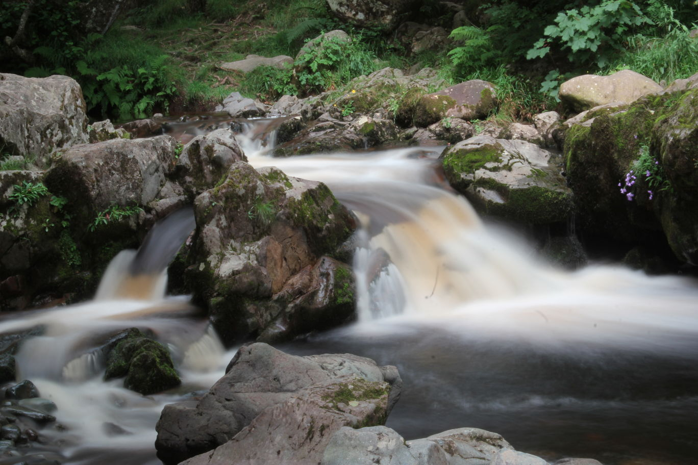 Photo of Ullswater and Aira Force By Chirag Givan
