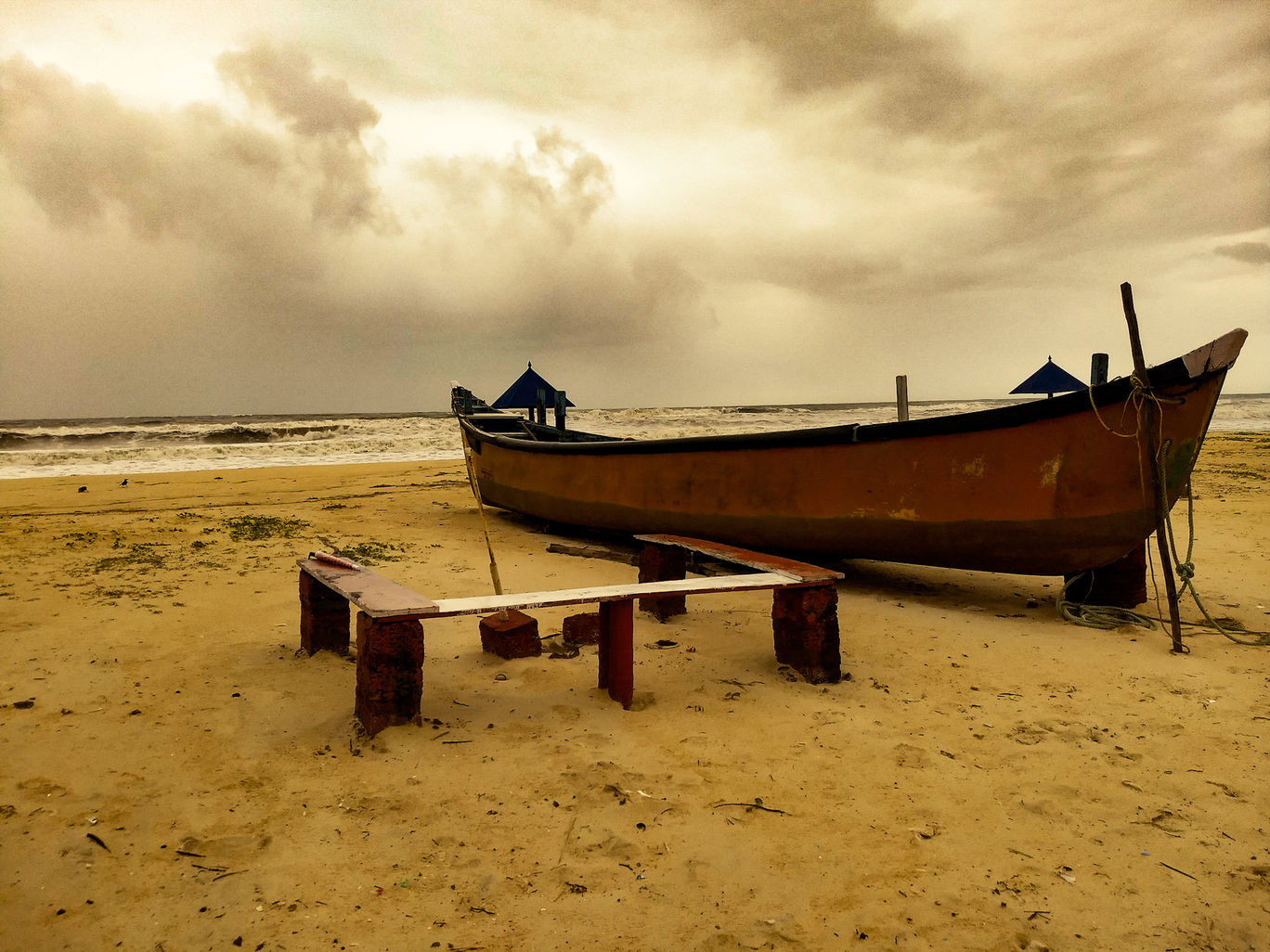 Photo of Surathkal By rishi raj gupta