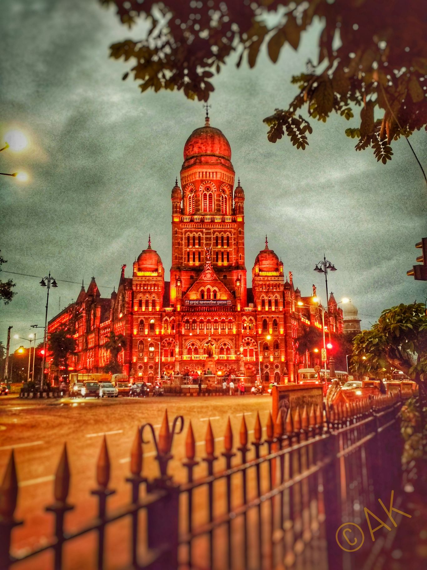 Photo of Mumbai By Ankit Kashyap