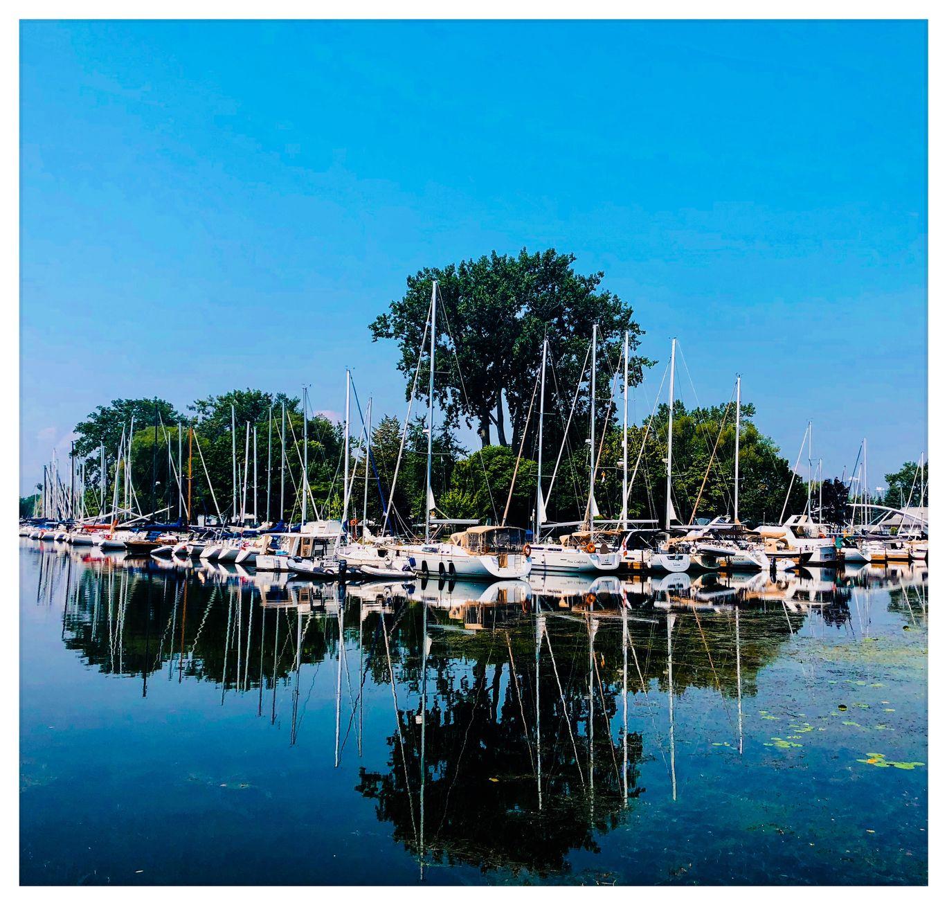 Photo of Toronto Islands By Gauri Sekaria