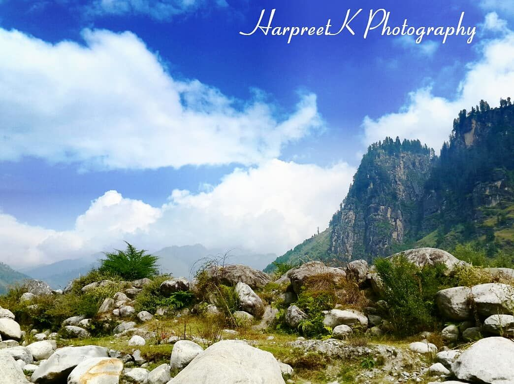 Photo of Manali By harpreet kaur