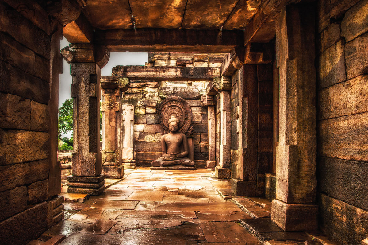 Photo of Sanchi By Siddhant Arya