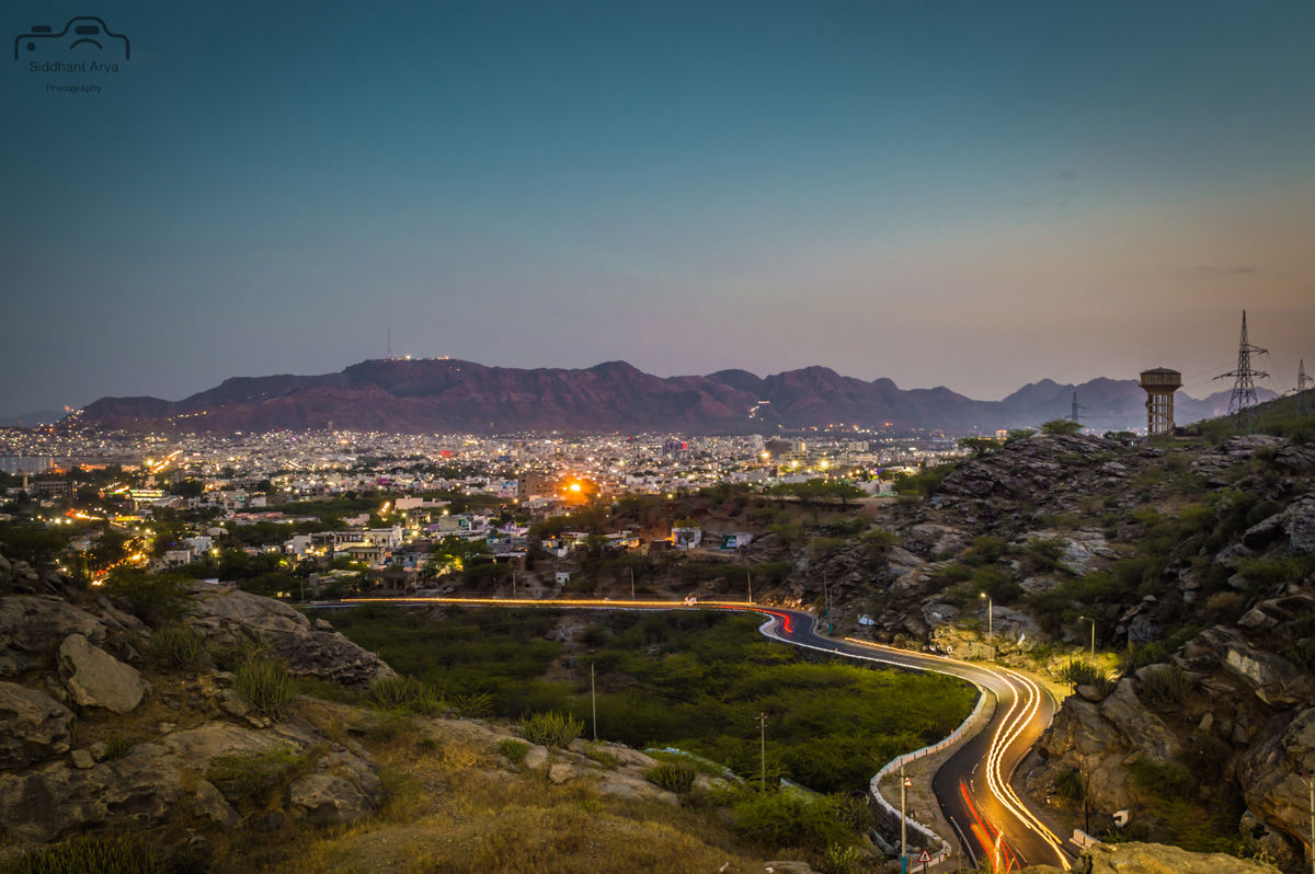 Photo of Ajmer By Siddhant Arya