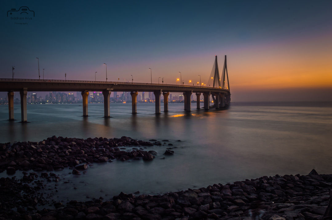 Photo of Mumbai By Siddhant Arya