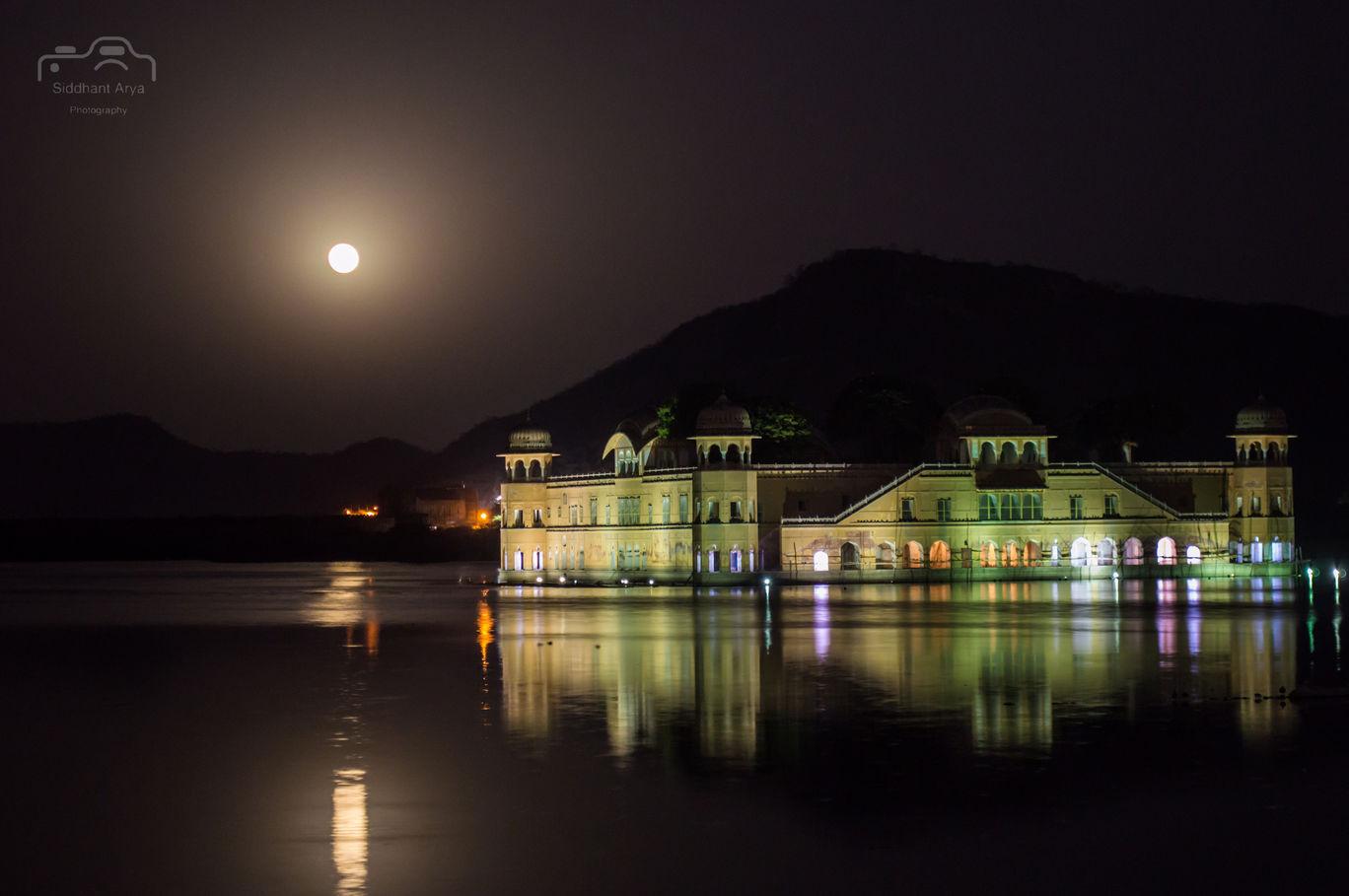 Photo of Jaipur By Siddhant Arya