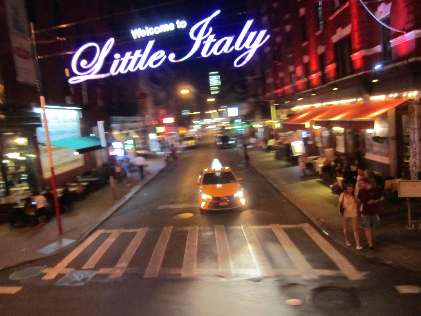Photo of New York By Tarini Gupta