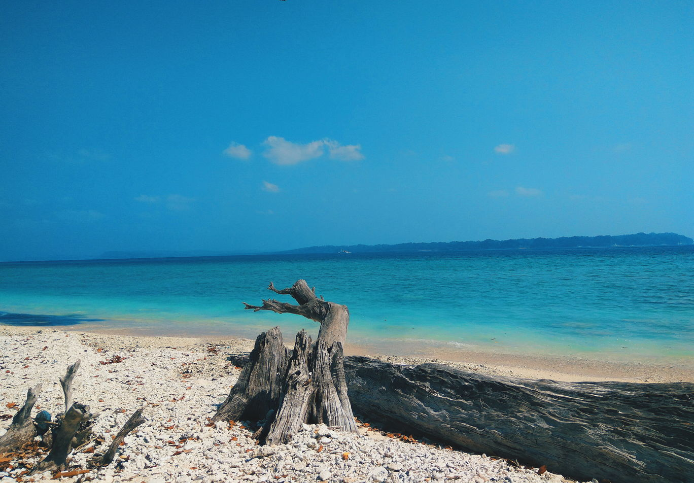 Photo of Havelock Island By KAJAL MODI (PGP 2016-18)