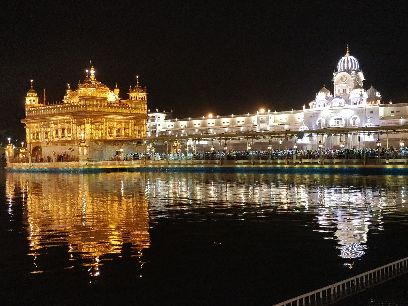 Photo of Amritsar By ANKIT SHAH