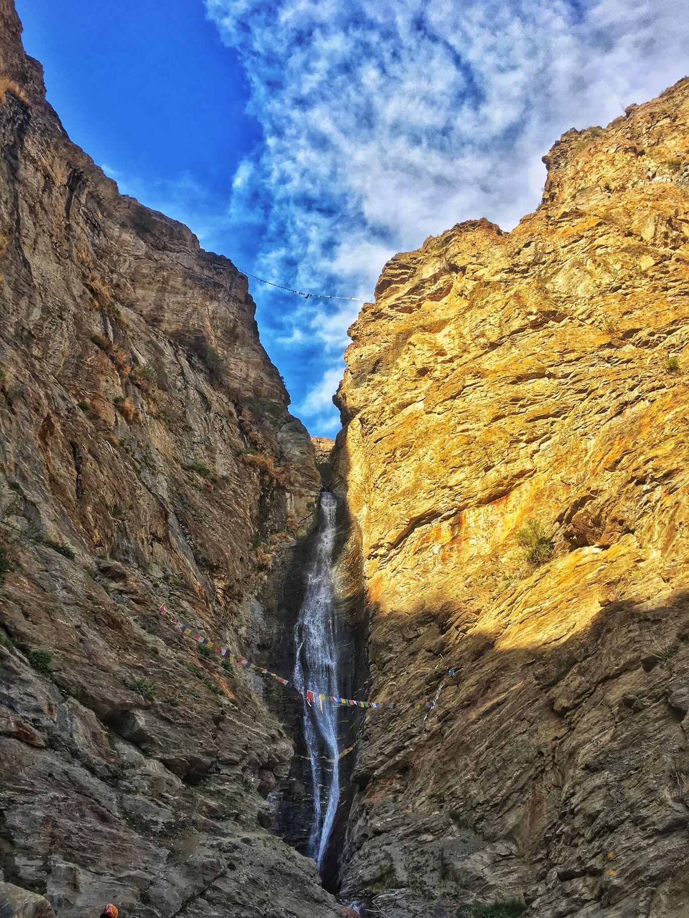 Photo of Zanskar Valley Road By SAHELI DAS