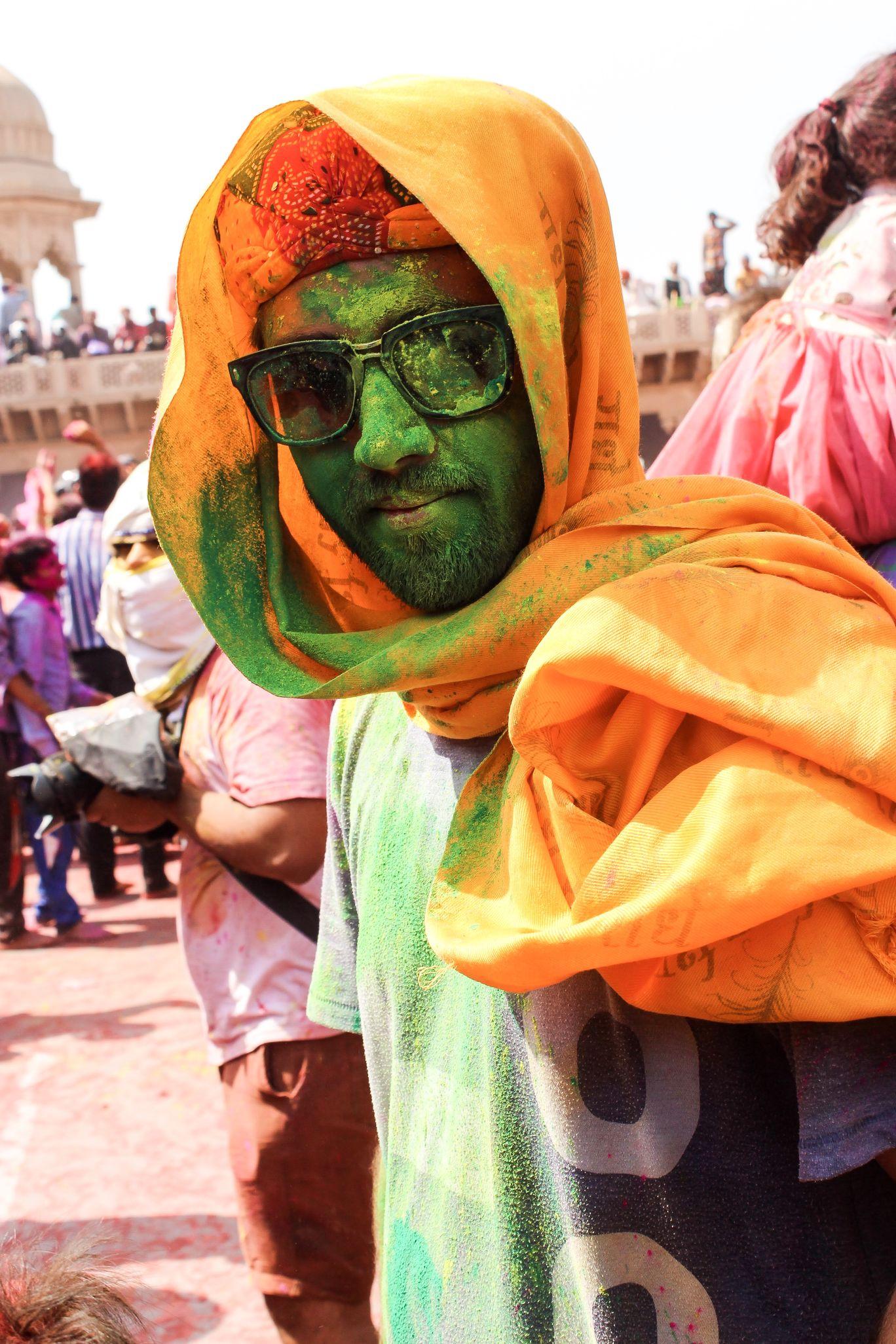 Photo of Vrindavan By Rachit Tandon