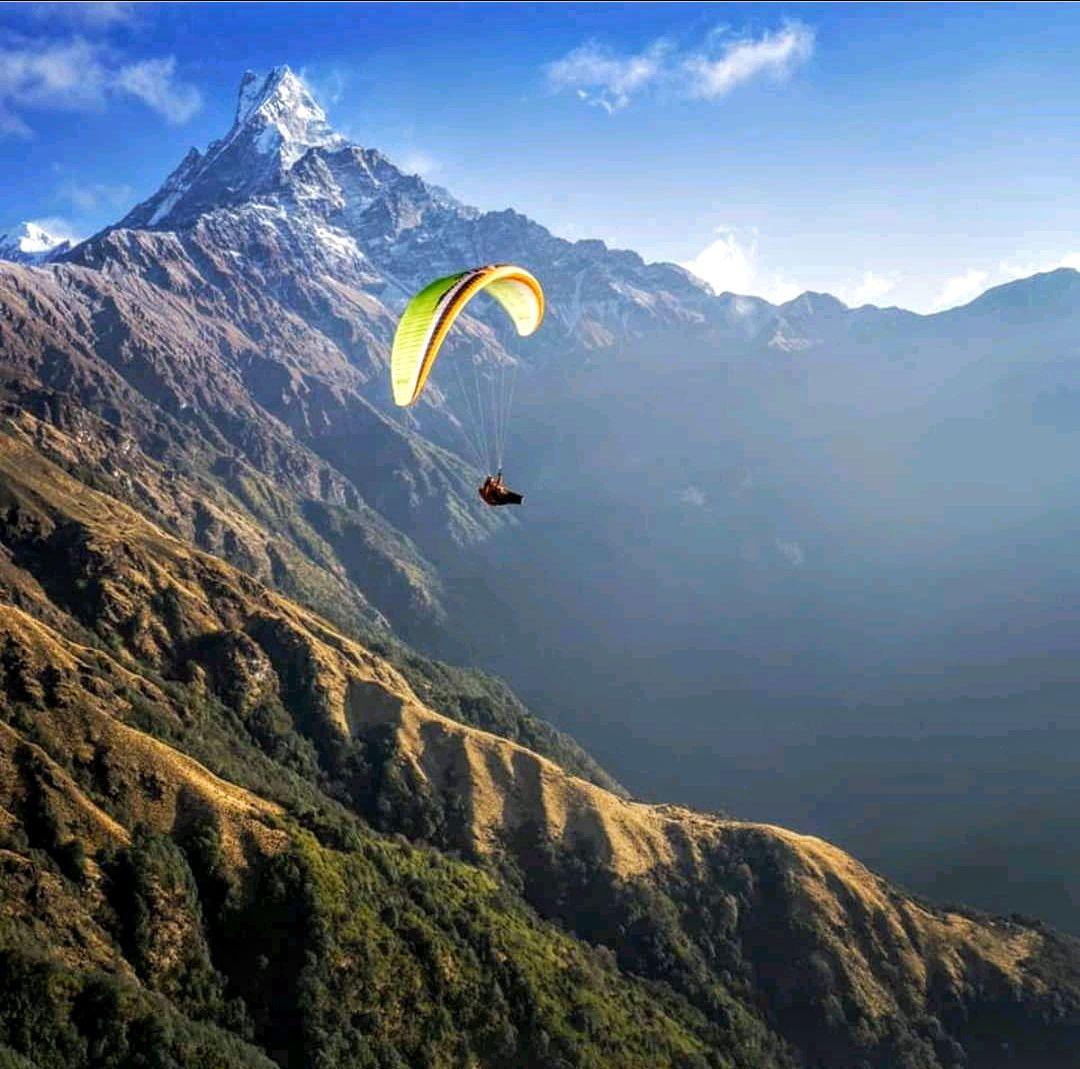 Photo of Himachal Pradesh By Afsarul haq