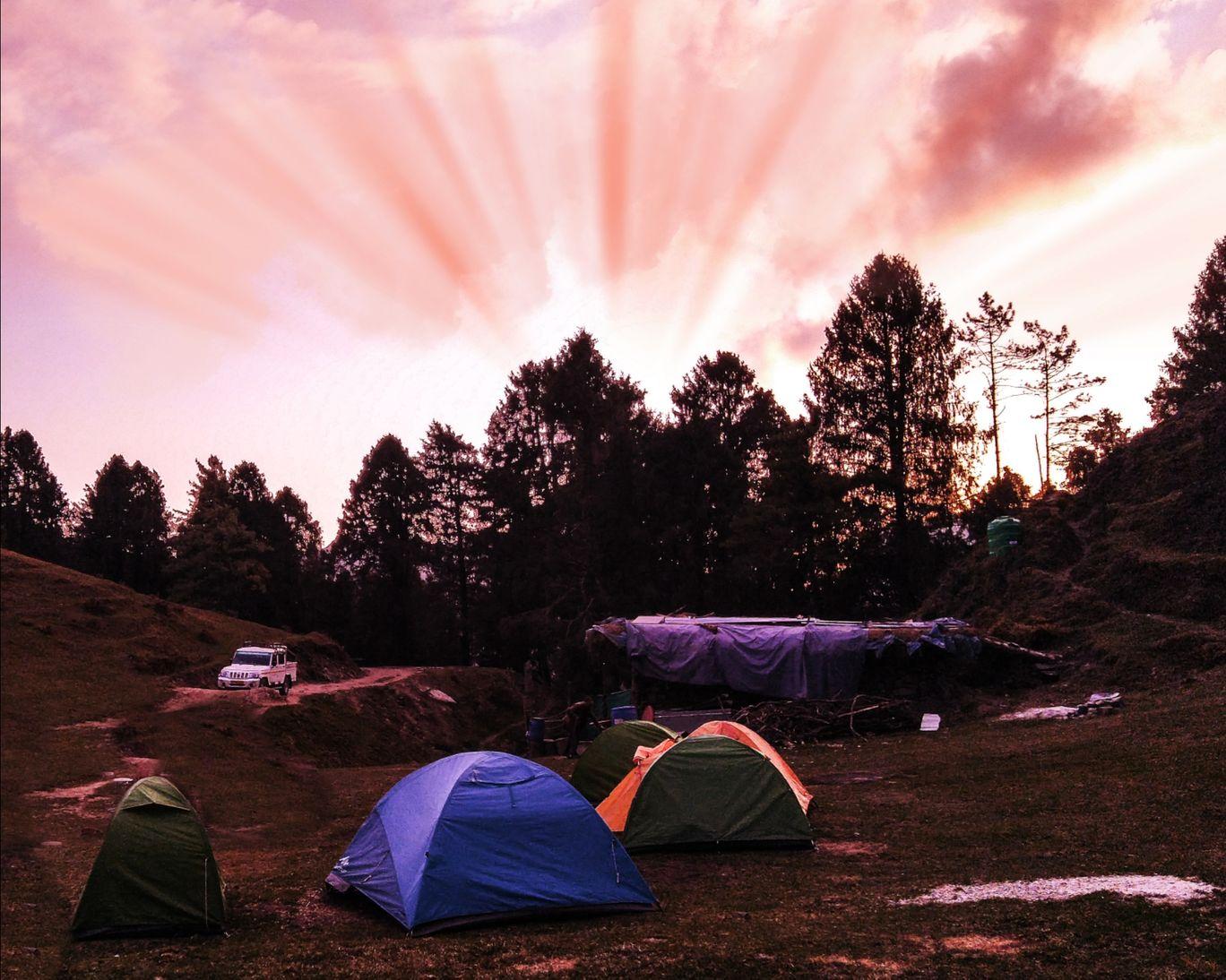 Photo of Prashar Lake Camps - Himachal Trekkers By Afsarul haq
