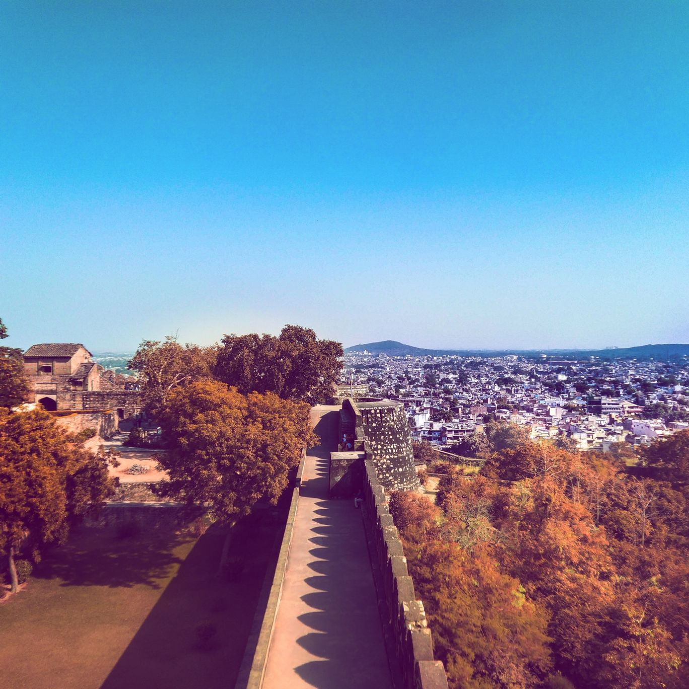 Photo of Jhansi By Afsarul haq