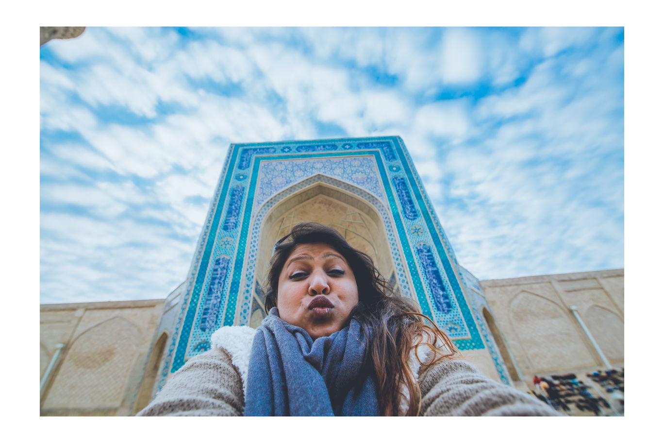 Photo of Bukhara By Bhagya Aggarwal