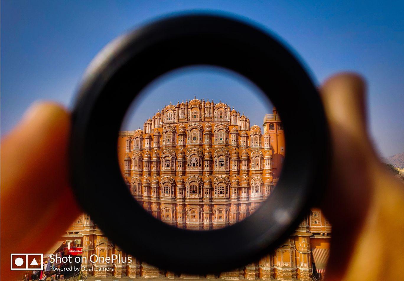 Photo of Rajasthan By Siddhesh Joshi