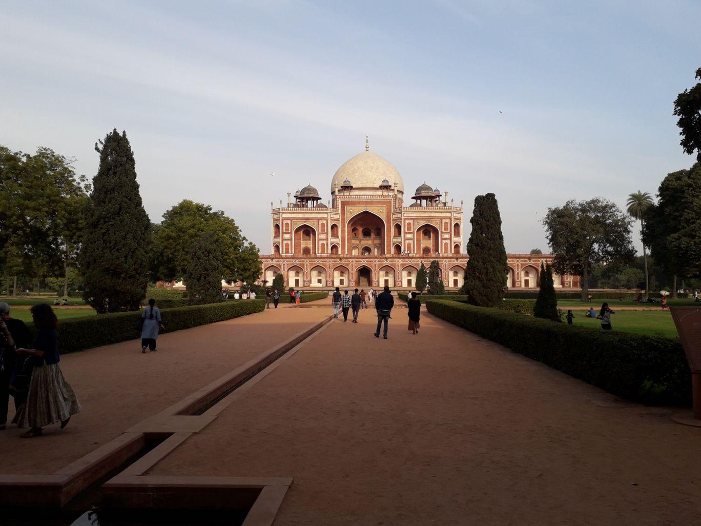 Photo of Delhi By Kanchan Mane