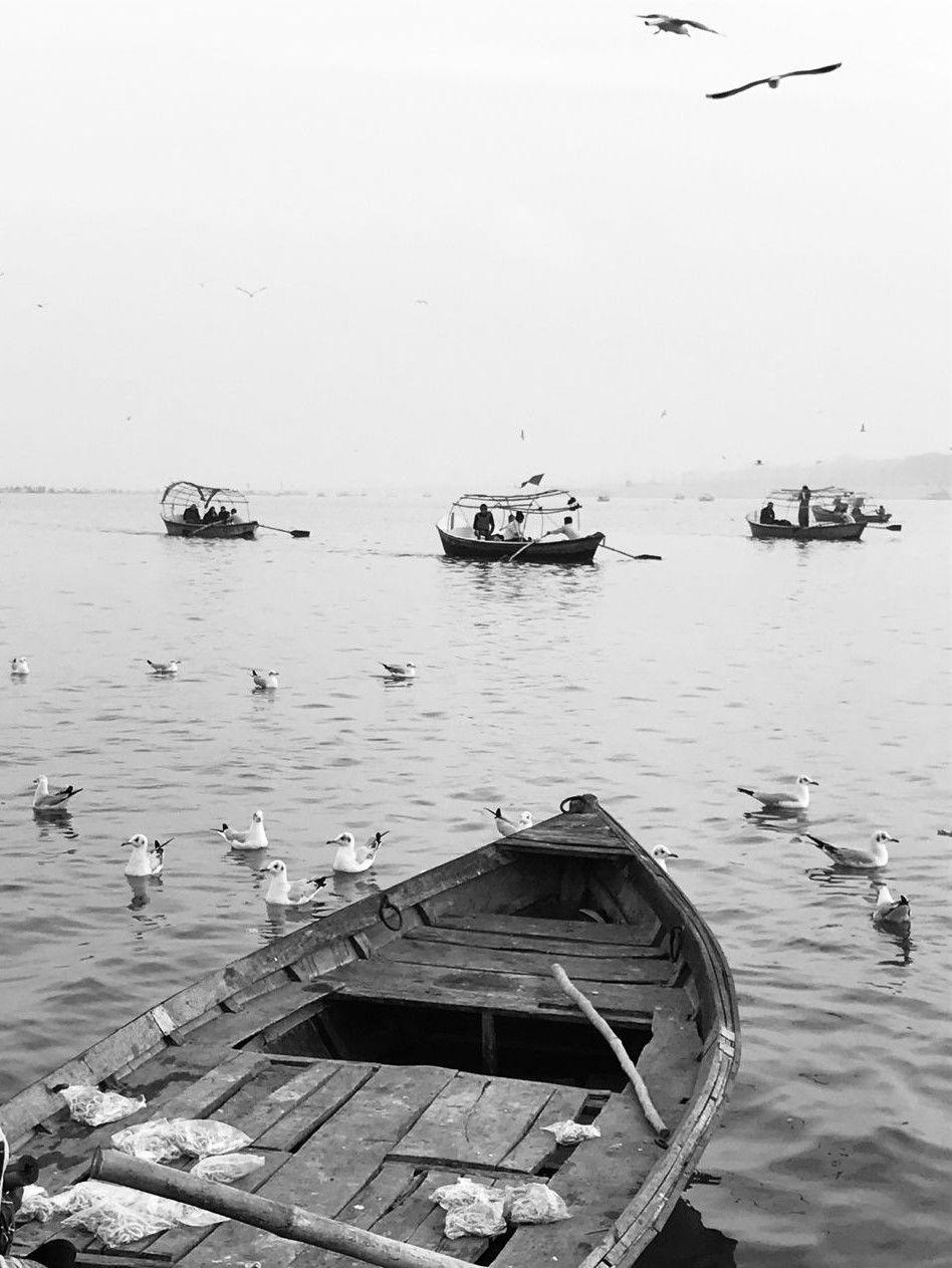 Photo of Allahabad By Geetanjali Mukherjee