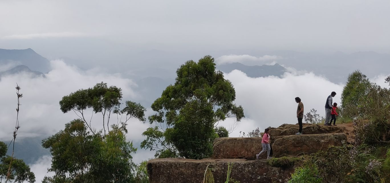 Photo of Kodaikanal By Maheroo Butt