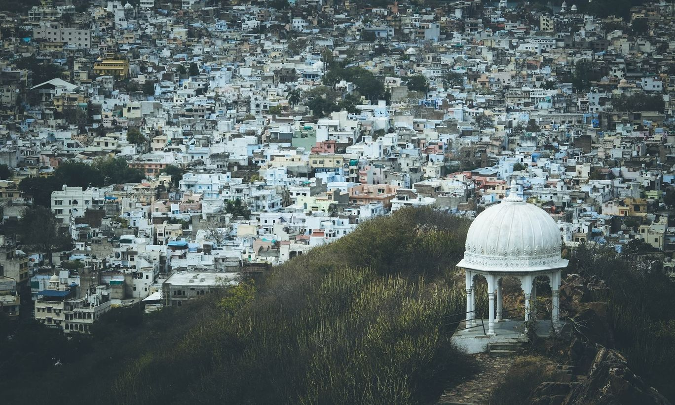 Photo of Udaipur By Vatsal Shah
