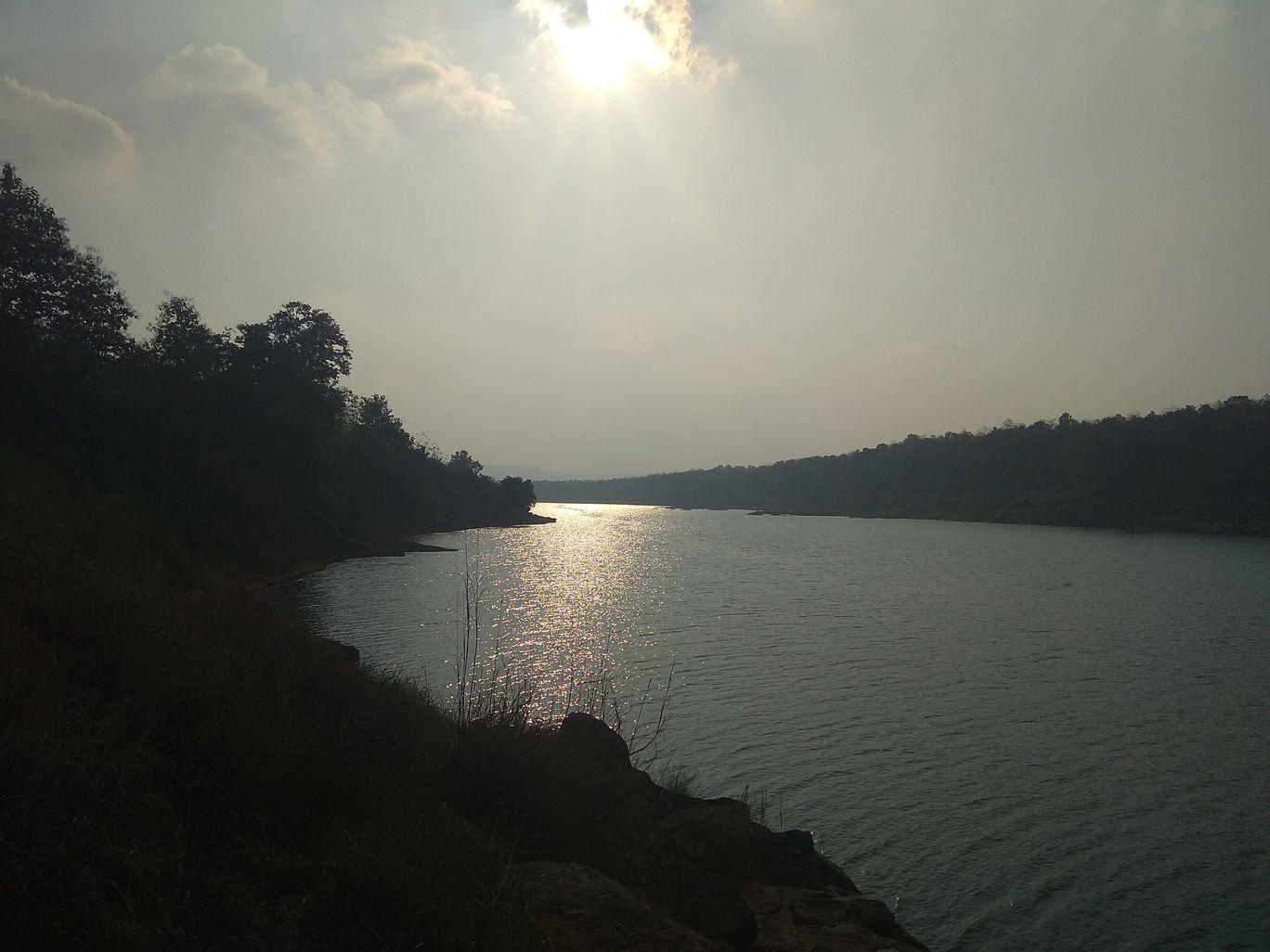 Photo of Madhya Pradesh By Debjani Lahiri