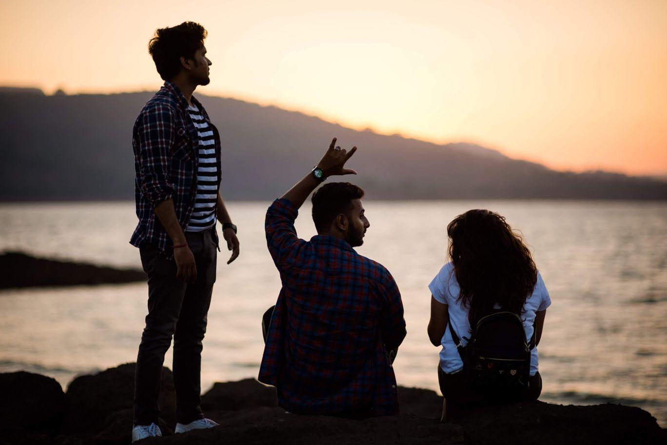 Photo of Pawna lake Camping Lonavala - MakeMyCamping By Deeksha Gubreley